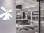西安品牌服装店怎么装修设计