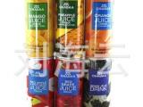 泰国食品批发泰国芭提雅饮料批发230毫升