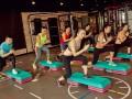 新燕花园附近健身房,马蹄岗村健身会所,燕岭大厦威蒂斯健身房