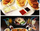 炸鸡加盟,韩国热门小吃,店店大排长队