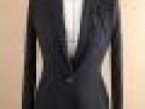 韩版女款短外套