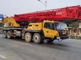 淄博100吨吊车出租,淄博100吨吊车租赁