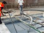 南京新港抽泥浆 建筑泥浆清理 专业吸污车作业