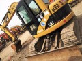 二手挖掘机卡特308C出售全国包运