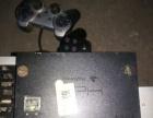 索尼PS250009游戏机能读游戏碟