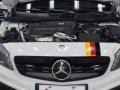 奔驰 AMG车系 2014款 A45 2.0T 自动 四驱-3.