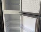 吉德BCD-149A 149升双开门冰箱小冰箱孙俪代言
