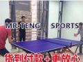 合肥家庭用比赛标准乒乓球桌红双喜1000元球桌哪里