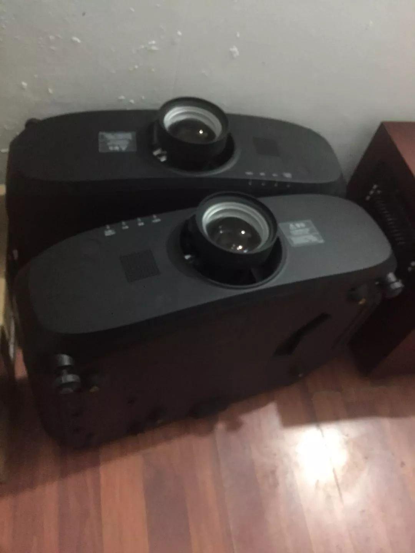 明基夏普投影机销售,上门安装调试