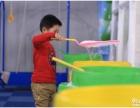 宝宝推荐合肥室内儿童乐园就去天鹅湖吉米童话儿童乐园