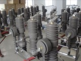 成都新都10KV高压真空断路器ZWK32-12系列