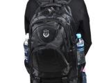 2013年新款大容量旅行包双肩包女运动背包旅行社厂家外单厂家定制