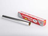 烘焙工具加厚锡纸 食品级烧烤烹饪锡铝箔纸吸油纸 烤箱用纸5m油纸