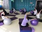黄岛产前瑜伽哪里好?孕彩时光专业孕妇瑜伽