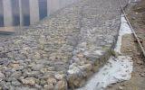 铺装镀锌石笼网格宾石笼网厂家