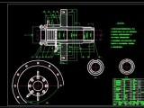 代畫CAD平面立體圖