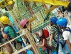 乐宝贝儿童乐园加盟 儿童乐园 淘气堡拓展厂家