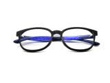 深圳负离子防蓝光手机眼镜 稀晶石能量眼镜源头厂家