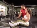镇江大学生学习健身教练的优势