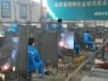 培训焊工到山东星火学院