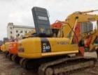 小松 PC200-7 挖掘机          (小松220和3
