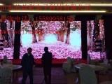 泰安LED電子大屏幕制作/濟寧酒店顯示屏安裝
