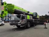 成都青羊区锦江区25吨50吨100吨吊车叉车出租