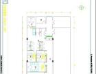 南屏科技园 160平米办公室分租