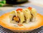 寿司和紫菜包饭的区别 寿司加盟