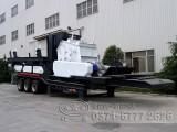 小型流动反击式制砂机灵活敏捷 价格优惠WYL71