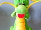 新款 毛绒玩具 动物玩具 玩具恐龙 龙玩具(图)