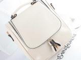 厂家直销 新款韩版时尚手提包 糖果色单肩斜挎包品牌女士包包
