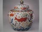 安徽哪里有收元代五彩瓷器的公司
