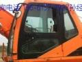 斗山 DH150W-7 挖掘机  (斗山220,370等)