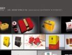 VI、logo商标、企业宣传册、产品册、包装设计