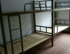 本店专业回收二手高低床 各种办公家具