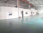 出租 湖里大道1楼580平厂房27.5/平,高8米可做办公