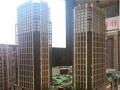 世贸大厦 旁边紧挨着居然之家 对面就是喜来登