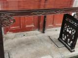 福州红木家具回收商店 收购各类二手红木家具