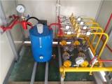 辽宁燃气设备煤改气设备燃烧机调压器点供设备