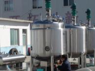 四川德阳反应釜制造生产厂家