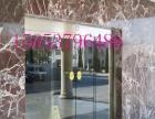 超市玻璃门,商店玻璃门,商务楼电动门,商场玻璃门