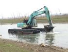 想买优惠的水上挖掘机就来青州拓新机械——四川水上挖掘机哪家好