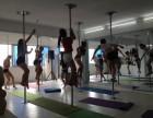 悦鑫舞蹈训练室