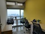 上城区庆春路办公室出租,适合1至10人办公