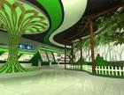 农业荣誉成果展厅策划设计成功案例