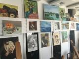 大连画室,大连成人画室,大连成人美术培训