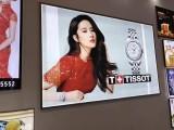 上海黄浦商场灯箱设计提供