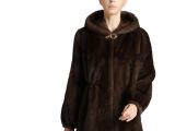 厂家直销  2014新款貂皮大衣整貂皮草女士中长款连帽裘皮