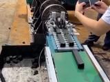 直销 竹碳活性碳制棒机 生物质压块煤棒机 型炭粉挤压机